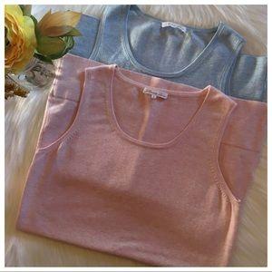 Minnie Rose Knit Tank Top Bundle