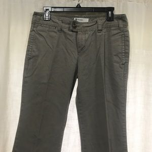 GAP trouser favorite khaki pants