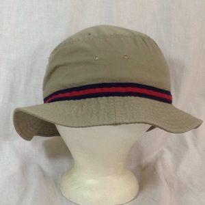 Dorfman Pacific hunting/fishing hat Medium bucket