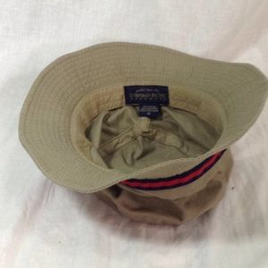 40f8c7bf133cb Dorfman Pacific Accessories - Dorfman Pacific hunting fishing hat Medium  bucket
