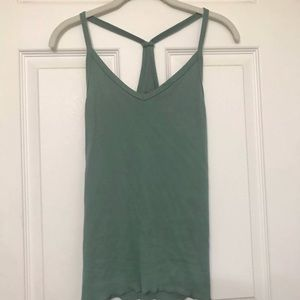 Minty Green Urban Outfitters Top