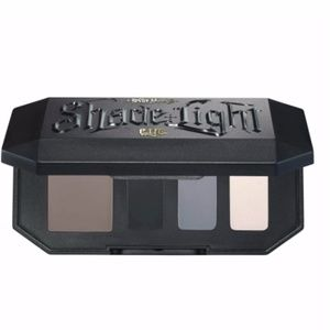 Shade and Light Eyeshadow in Smoke