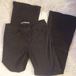 Black Joe's Jeans wide leg