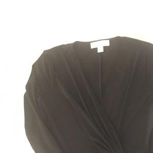 Michael Kors Black evening dress