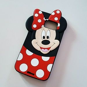 Samsung galaxy S7 case Mickey mouse  NEW