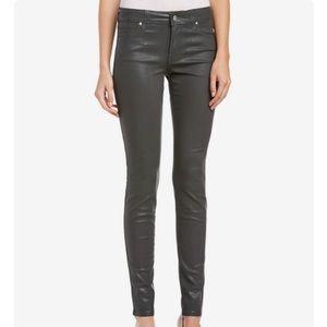 Joe's Jeans coated Icon skinny Jean