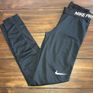 GUC Nike pro dri fit leggings