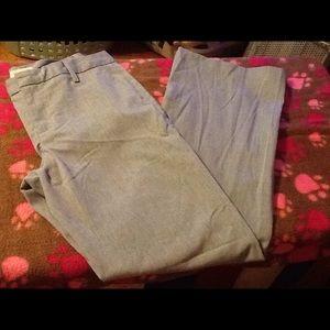 Dress pants by Gap size 6