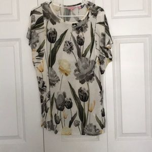 TED BAKER TOP NEW without tags