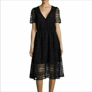 Tularosa Leila Midi Dress