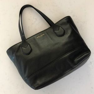 Marc Jacobs Classic Leather Tote NWT