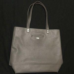 Handbags - Grey tote