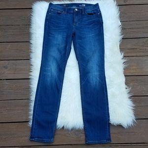 NWOT J.CREW Reid Fit Old Glory Straight Leg Jeans