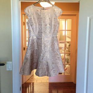 Ted baker women's evening dress