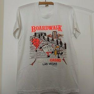 Vintage Las Vegas Tee Shirt.
