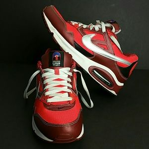 NIKE AIR MAX SKYLINE WEST ATHLETIC MEN'S SHOES