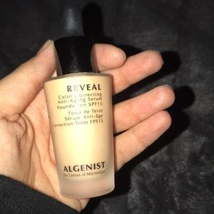 Other - Algenist reveal foundation
