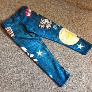 Zara Terez Pants - Zara Terez x SoulCycle leggings