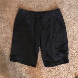 Lucy athletic shorts size medium