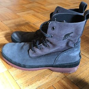 Men's Sorel Snow Boot size 12