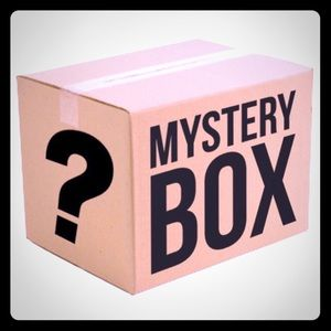 This box will have a pair of my listed new UGGS