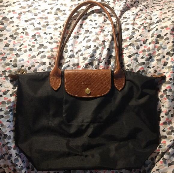 Longchamp Handbags - Longchamp Le Pliage Nylon Tote Small 2861d4d8dc093