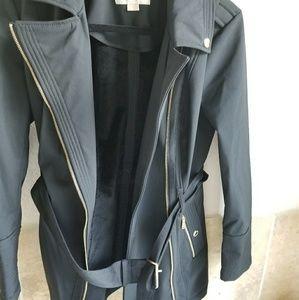 Michael Kors Black Jacket size S NWT