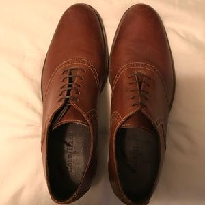 Cole Haan Derby Shoe
