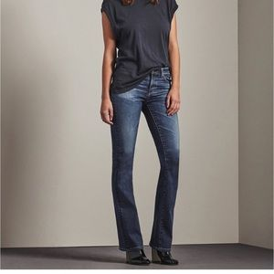 AG the Angel bootcut jeans 29R