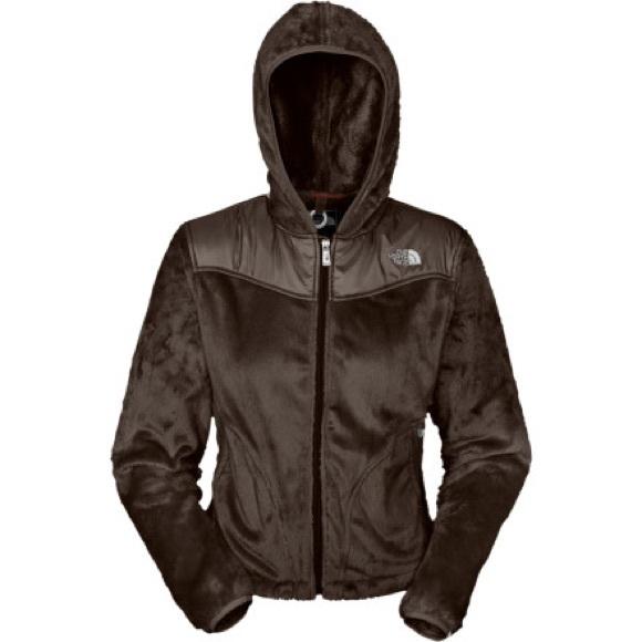 5c90573b94 The North Face Oso Hooded Fleece Jacket. M 5a0f1fe7fbf6f9c120039c02