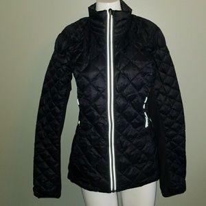 Lululemon quilted reversible jacket