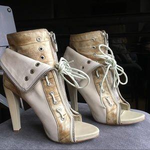 Alexander Wang Freja Ankle Boots