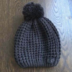 Under Armour Knitted Beanie