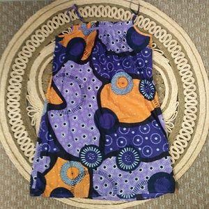 Starry Night Slip Dress
