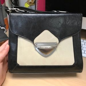Topshop Crossbody Bag from Europe