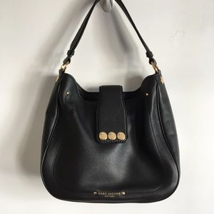 Marc Jacobs Pebbled Leather NWT Hobo