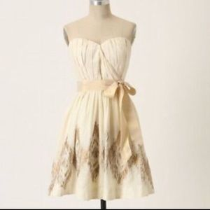 🏵ANTHROPOLOGIE🏵 WIND CATCHER DRESS🏵
