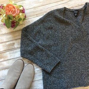 Eileen Fisher Grey Sweater