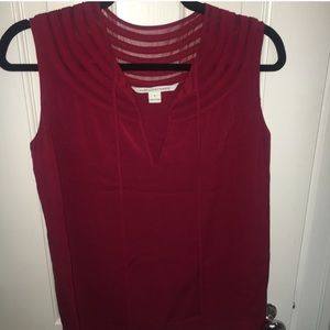 DVF Top