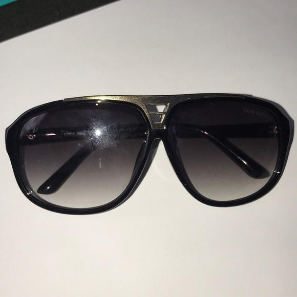 cd6b3e6cc5b7a Louis Vuitton Other - 🔥Flash Sale🔥 Evidence Sunglasses Z0105E