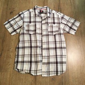 Quicksilver Men's L rad shirt 😎😎