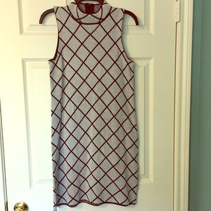 Romeo & Juliet Couture NWOT Sweater Dress Large