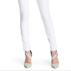 Joe's Jeans Skinny Ankle Pants