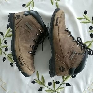 Timberland Men's Leather Boots Sz9