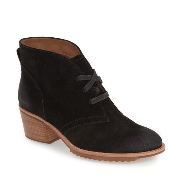9149ec248f0 Caslon Shoes - Caslon Gia black lace up booties