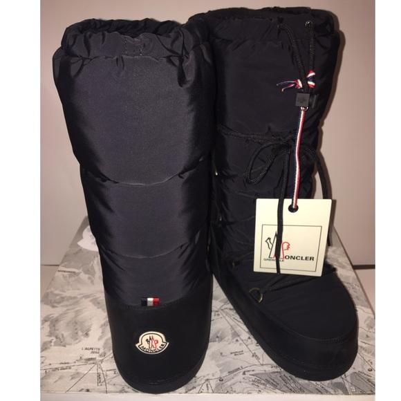 d1f66a53cf86 Moncler Shoes