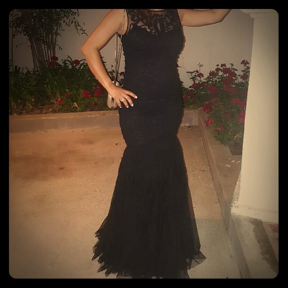 JS Collections Dresses & Skirts - J S COLLECTIONS Evening dress, BEST OFFER