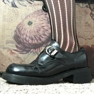 vintage doc martens MADE IN ENGLAND US 9 UK 7