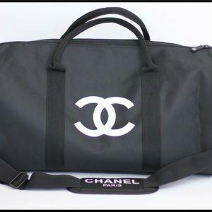 Chanel VIP duffle bag / gym bag