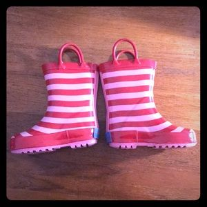 Rant Zany Rain Boots